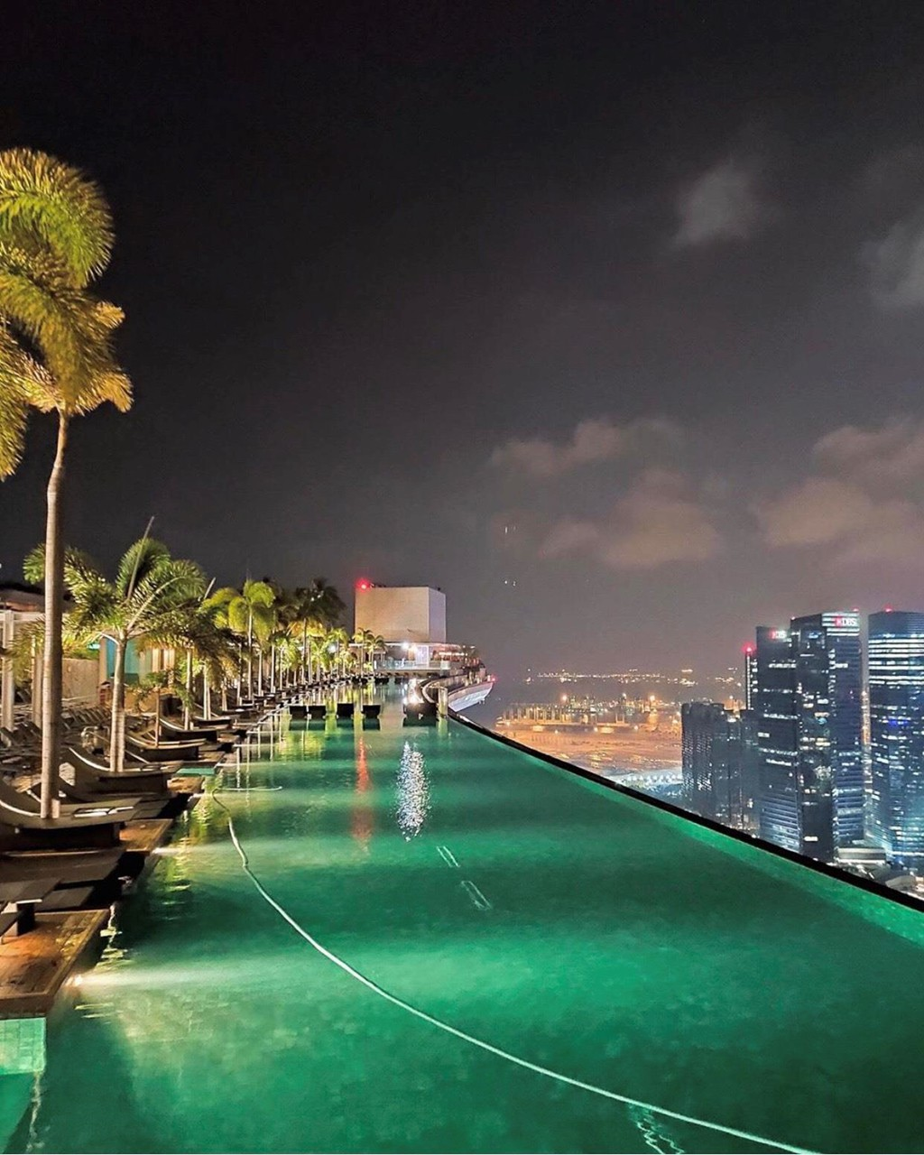 Do sang chanh cua khu nghi duong noi tieng nhat Singapore hinh anh 4