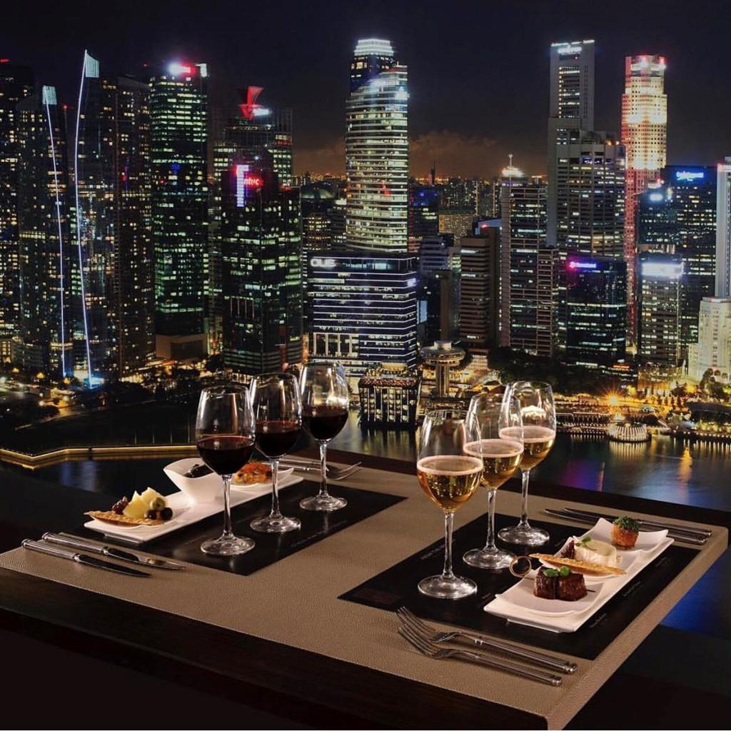 Do sang chanh cua khu nghi duong noi tieng nhat Singapore hinh anh 9