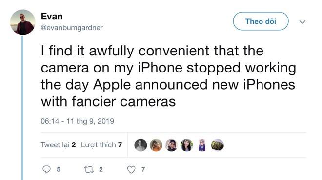 Nhieu iPhone cu do chung ngay sau khi Apple ra iPhone 11? hinh anh 1