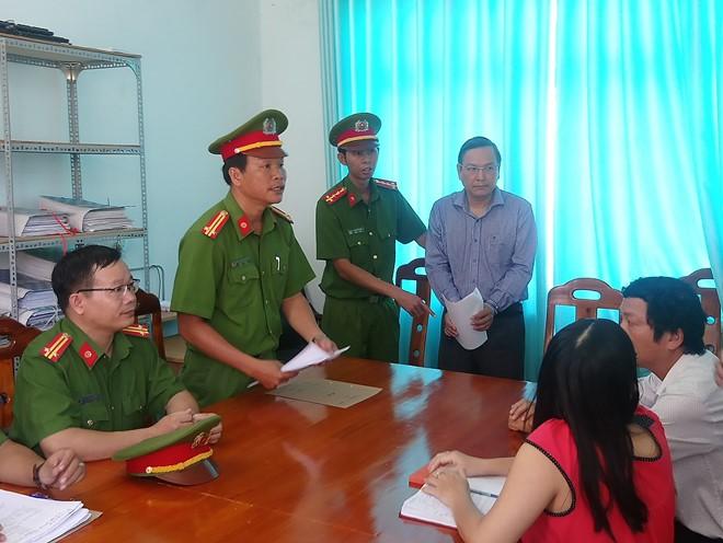 Vì sao Phó chủ tịch UBND TP Phan Thiết bị bắt giam? - Ảnh 3.