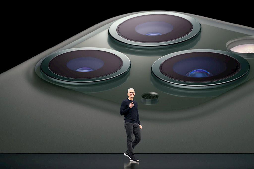 Tại sao Apple vẫn nói không với mạng 5G trên iPhone 11? - Ảnh 1.