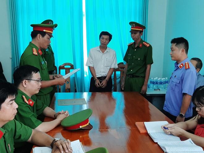 Vì sao Phó chủ tịch UBND TP Phan Thiết bị bắt giam? - Ảnh 4.