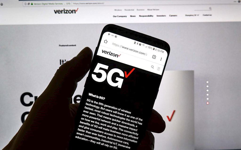 Tại sao Apple vẫn nói không với mạng 5G trên iPhone 11? - Ảnh 2.