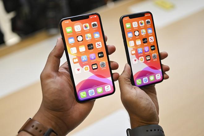 Nhiều iPhone cũ dở chứng ngay sau khi Apple ra iPhone 11? - Ảnh 2.