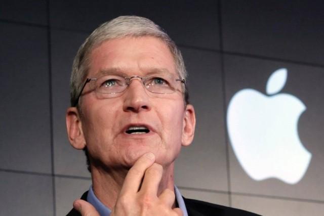 Giàu nứt đố đổ vách, CEO của Apple vẫn mua… đồ lót giảm giá - Ảnh 1.