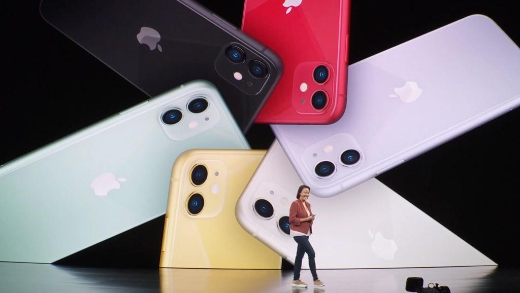 Bị khai tử, hàng loạt mẫu iPhone lại thành chủ lực của Apple tại Việt Nam - Ảnh 1.