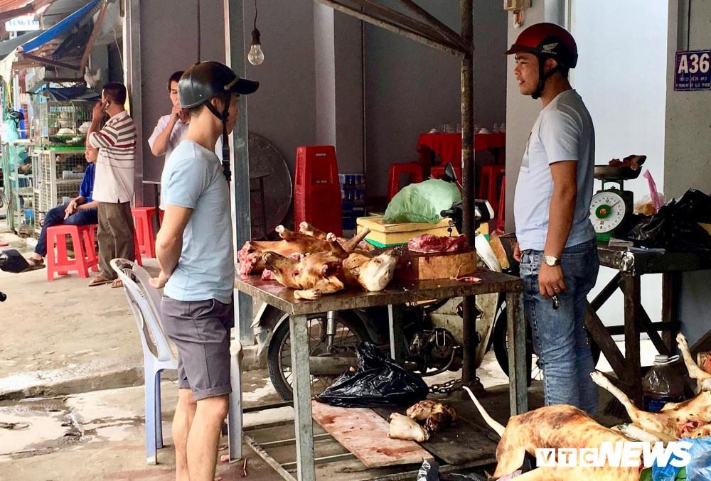 Chính quyền khuyên bỏ ăn thịt chó, dân TP HCM nói gì? - Ảnh 2.
