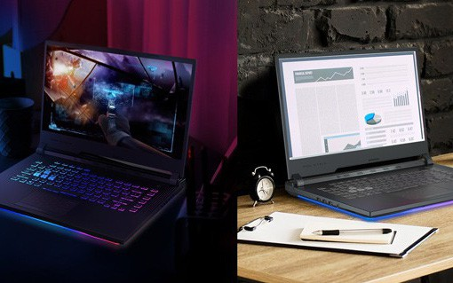 5 laptop gaming trên dưới 20 triệu đồng đáng mua