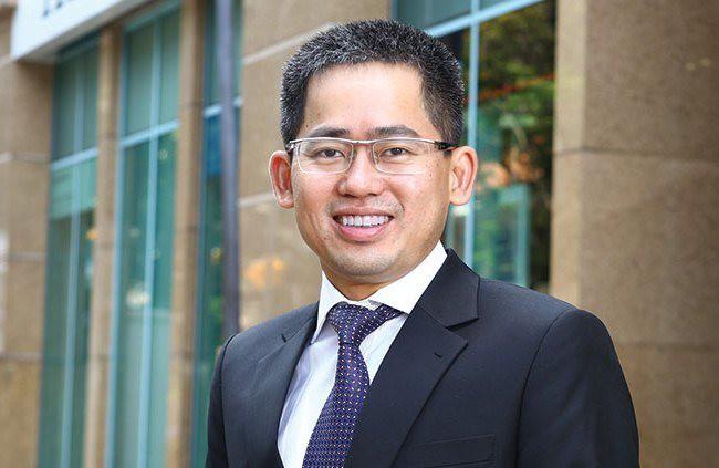 Phạm Hồng Hải HSBC