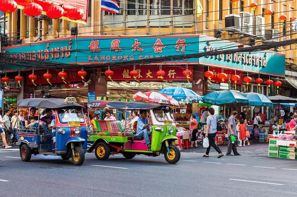 So kèo độ hấp dẫn khách du lịch giữa Việt Nam và Thái Lan - Ảnh 8.