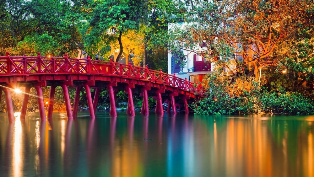So kèo độ hấp dẫn khách du lịch giữa Việt Nam và Thái Lan - Ảnh 2.
