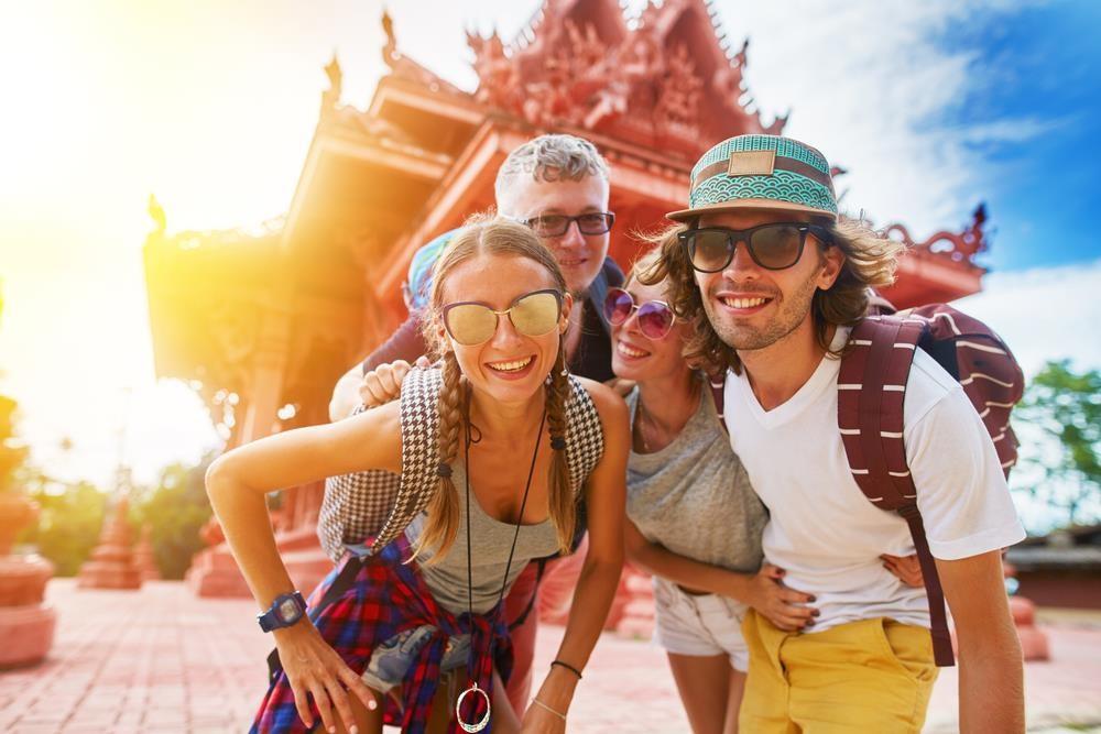 So kèo độ hấp dẫn khách du lịch giữa Việt Nam và Thái Lan - Ảnh 4.