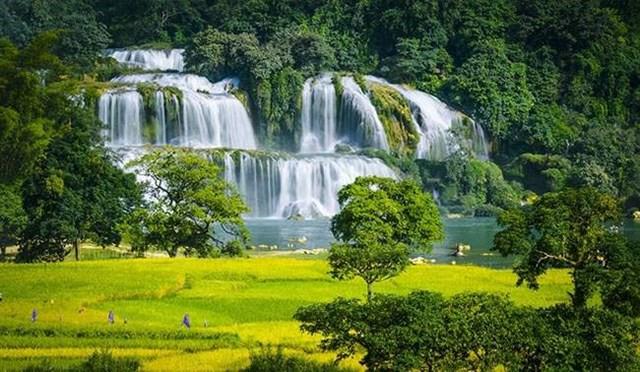 10 địa điểm hấp dẫn trong nước nên đi du lịch vào mùa thu với chi phí thấp - Ảnh 6.