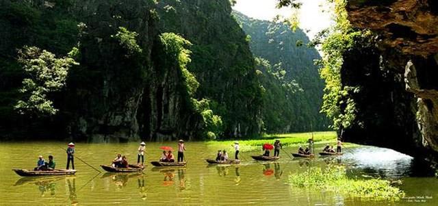 10 địa điểm hấp dẫn trong nước nên đi du lịch vào mùa thu với chi phí thấp - Ảnh 7.