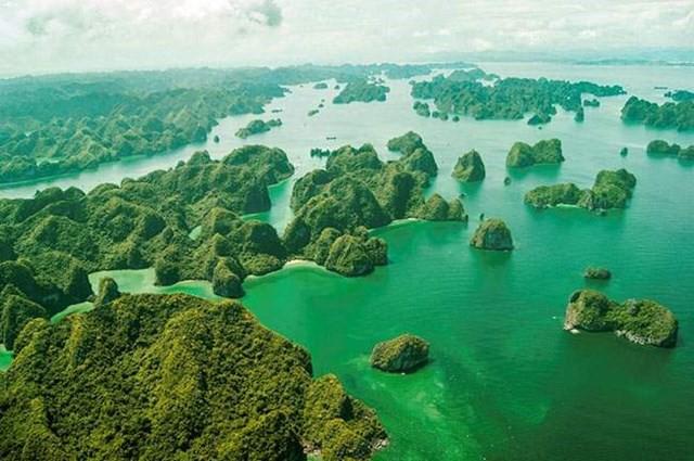 10 địa điểm hấp dẫn trong nước nên đi du lịch vào mùa thu với chi phí thấp - Ảnh 9.