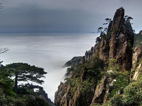 Mt-Huangshan-2