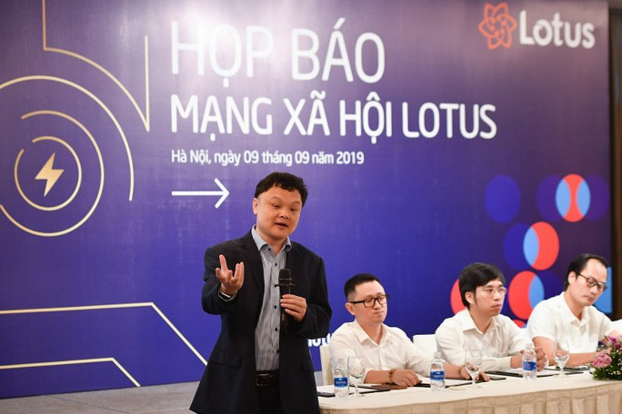 Những mạng xã hội 'Made in Việt Nam' đàn anh của Lotus đang hoạt động ra sao? - Ảnh 5.