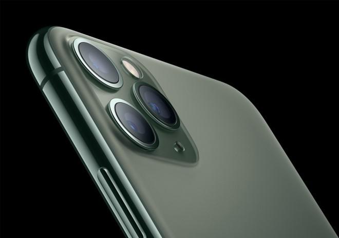 Lí do đằng sau thiết kế camera kì cục của iPhone 11 Pro - Ảnh 1.