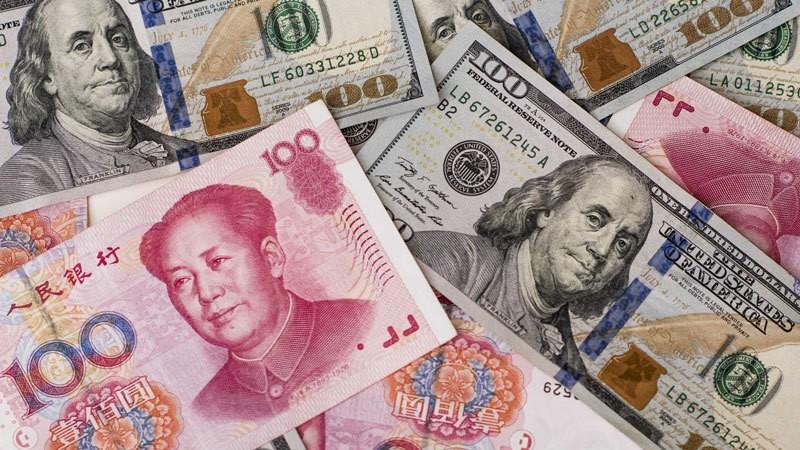Trung Quốc suy thoái nhanh hơn dự kiến, những nỗi lo hiện rõ - Ảnh 1.