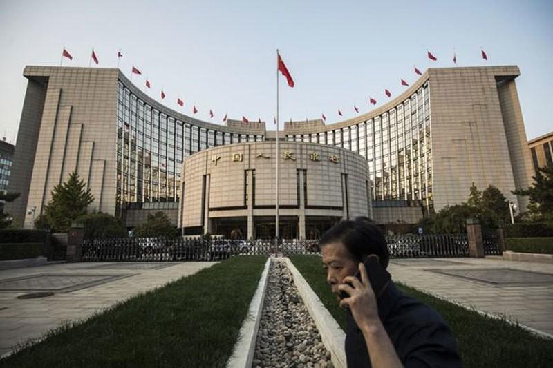 Trung Quốc suy thoái nhanh hơn dự kiến, những nỗi lo hiện rõ - Ảnh 2.