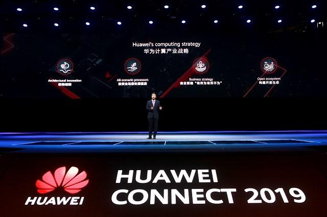 Đầu tư 1,5 tỉ USD, Huawei muốn lập vũ trụ riêng như Apple - Ảnh 1.