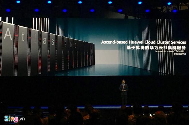 Đầu tư 1,5 tỉ USD, Huawei muốn lập vũ trụ riêng như Apple - Ảnh 2.
