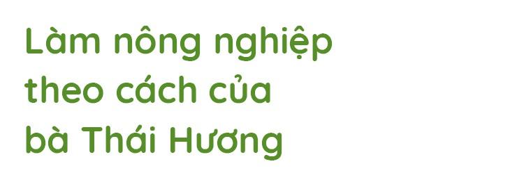 '100 bà Thái Hương' và lời giải cho bài toán đưa Việt Nam thành cường quốc nông nghiệp - Ảnh 2.