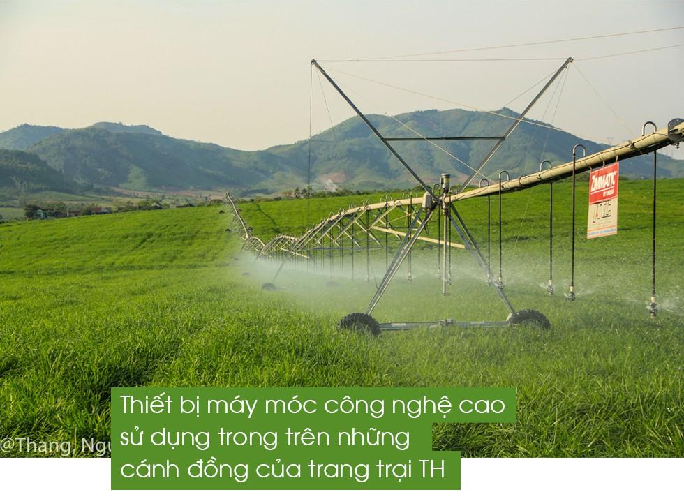 '100 bà Thái Hương' và lời giải cho bài toán đưa Việt Nam thành cường quốc nông nghiệp - Ảnh 3.