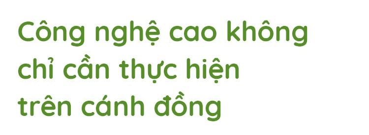 '100 bà Thái Hương' và lời giải cho bài toán đưa Việt Nam thành cường quốc nông nghiệp - Ảnh 5.