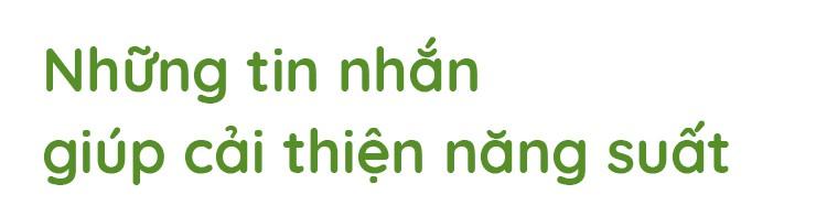 '100 bà Thái Hương' và lời giải cho bài toán đưa Việt Nam thành cường quốc nông nghiệp - Ảnh 8.