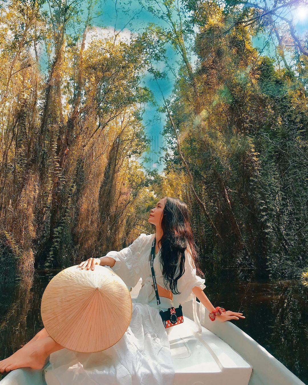 Long An_ Rùng Tràm_huadilinh97
