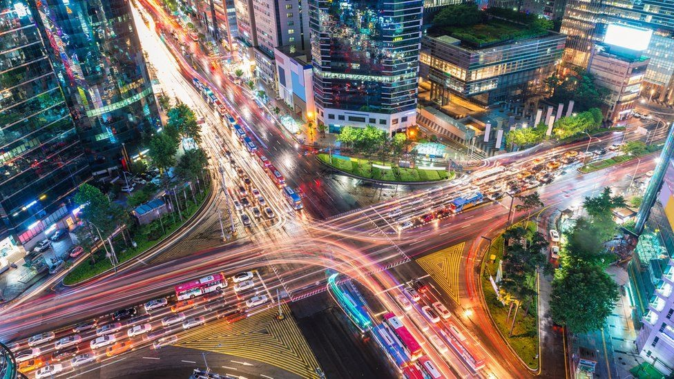 Bên trong khu Gangnam giàu nhất thủ đô của Hàn Quốc - Ảnh 1.