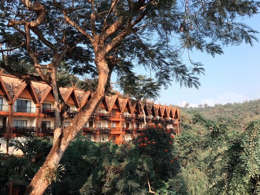 Có gì bên trong 5 khách sạn đắt đỏ ở Thái Lan - Ảnh 7.