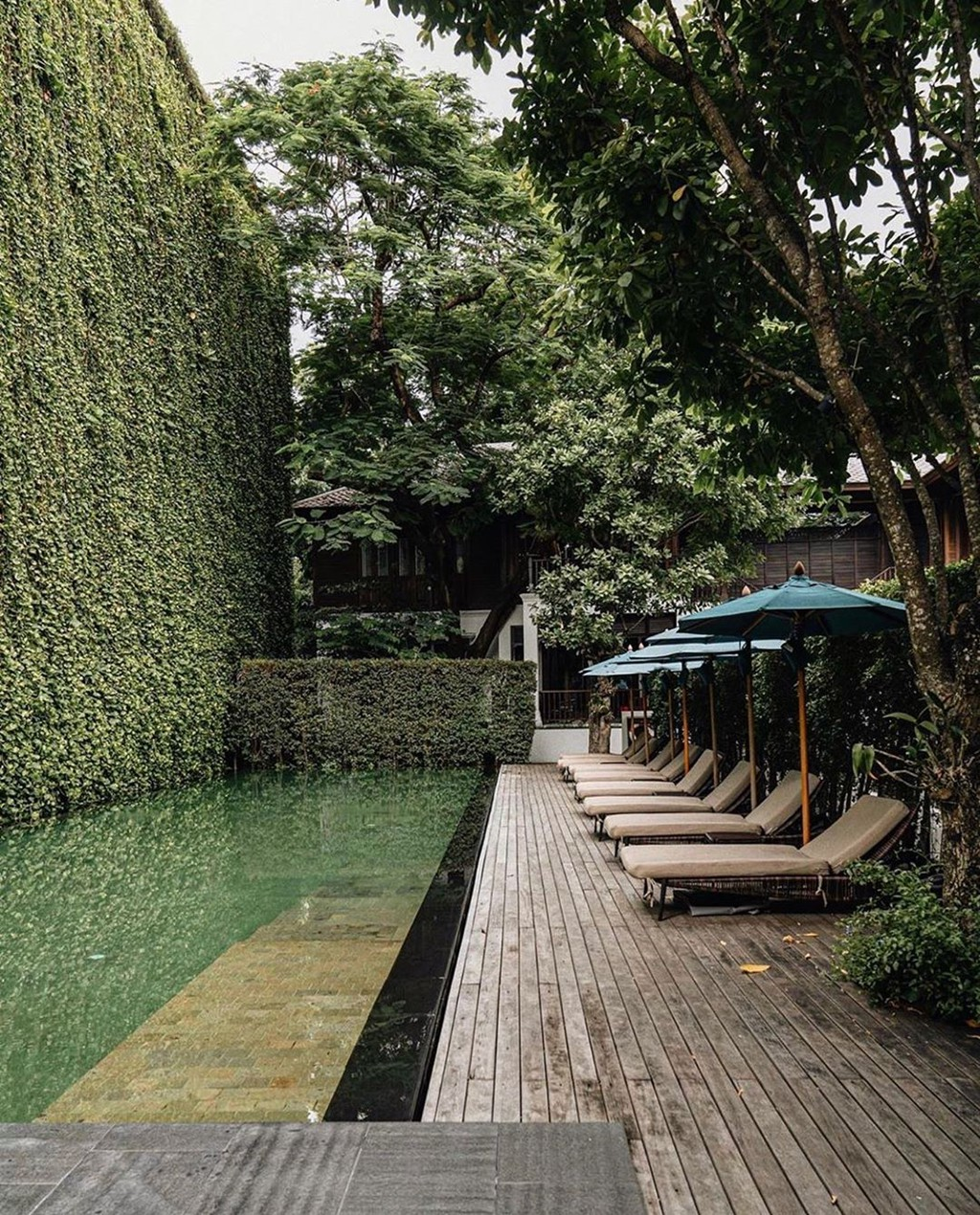 Có gì bên trong 5 khách sạn đắt đỏ ở Thái Lan - Ảnh 4.