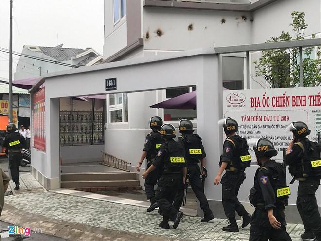 Nhân viên của Alibaba có vô can khi Nguyễn Thái Luyện bị bắt? - Ảnh 2.