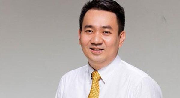 Sự nghiệp kinh doanh đáng nể của ông Lê Trí Thông - anh trai cựu CEO Facebook và Go-Viet - Ảnh 1.