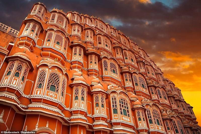 Khám phá những điểm đến kì thú của Ấn Độ - Ảnh 10.