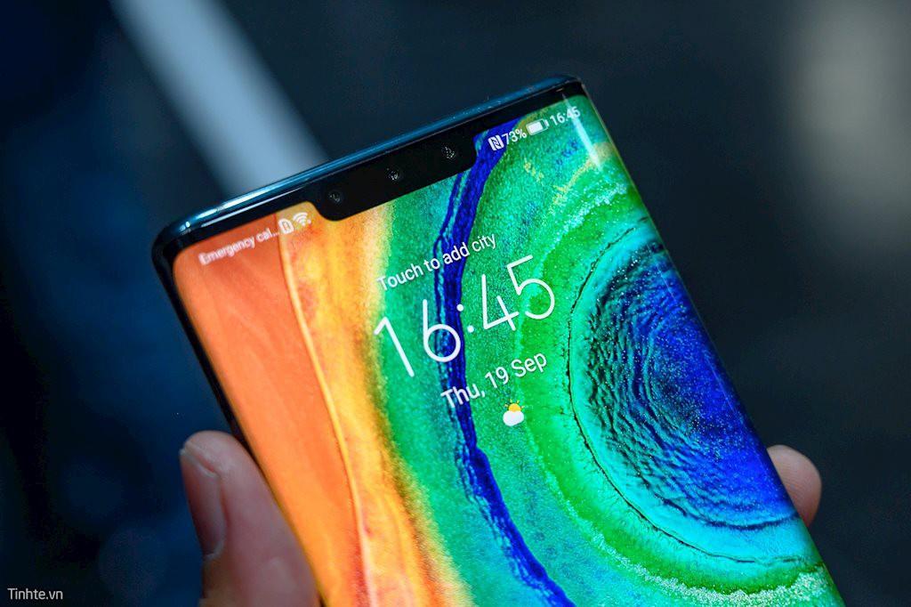 Huawei vẫn có thể bán được 20 triệu máy Mate 30 kể cả khi không được Google hỗ trợ - Ảnh 2.