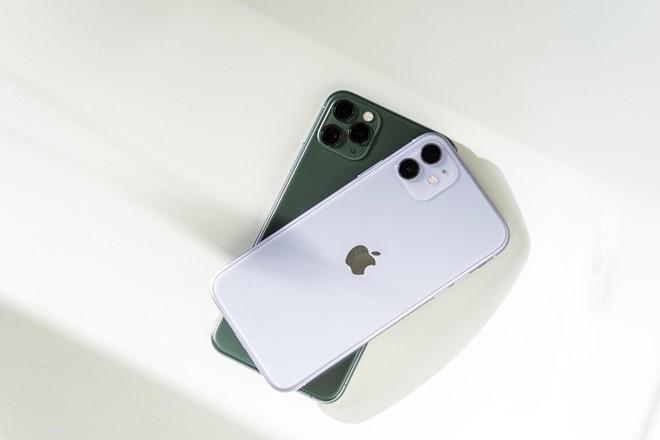 Đổi iPhone cũ, chỉ bù thêm 8,5 triệu để nhận iPhone 11 Pro ở Việt Nam - Ảnh 2.