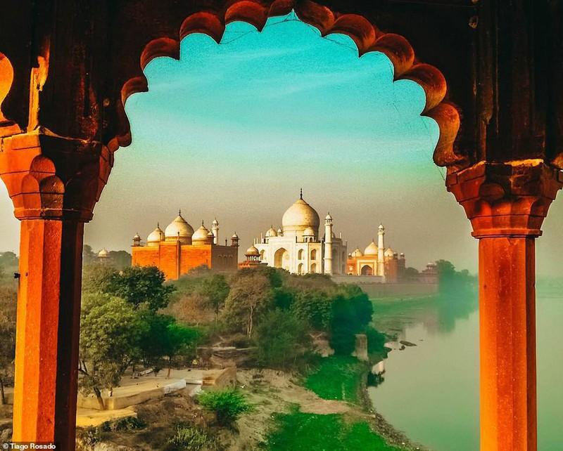 Khám phá những điểm đến kì thú của Ấn Độ - Ảnh 3.