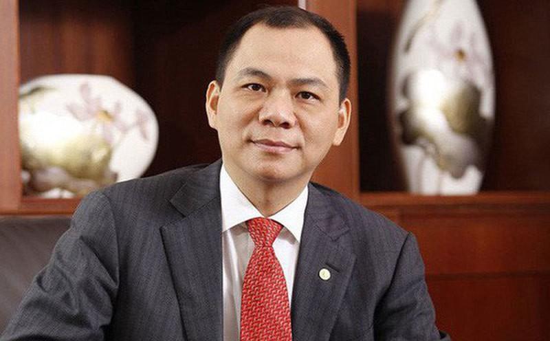 Tỉ phú Phạm Nhật Vượng đấu trận mới với Grab, tín hiệu tới Alibaba - Trung Quốc - Ảnh 2.
