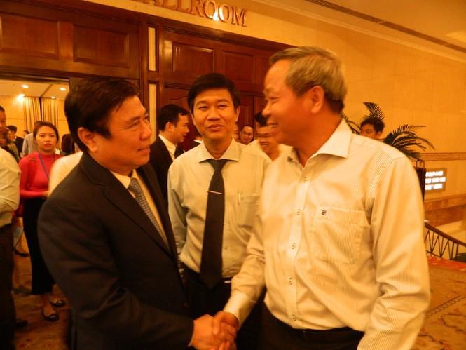 Chủ tịch UBND TP HCM nói về đề xuất xây Bảo tàng 1.400 tỉ đồng - Ảnh 1.