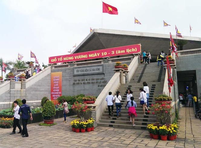 Chủ tịch UBND TP HCM nói về đề xuất xây Bảo tàng 1.400 tỉ đồng - Ảnh 2.