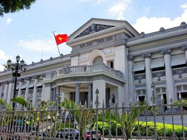 Chủ tịch UBND TP HCM nói về đề xuất xây Bảo tàng 1.400 tỉ đồng - Ảnh 3.