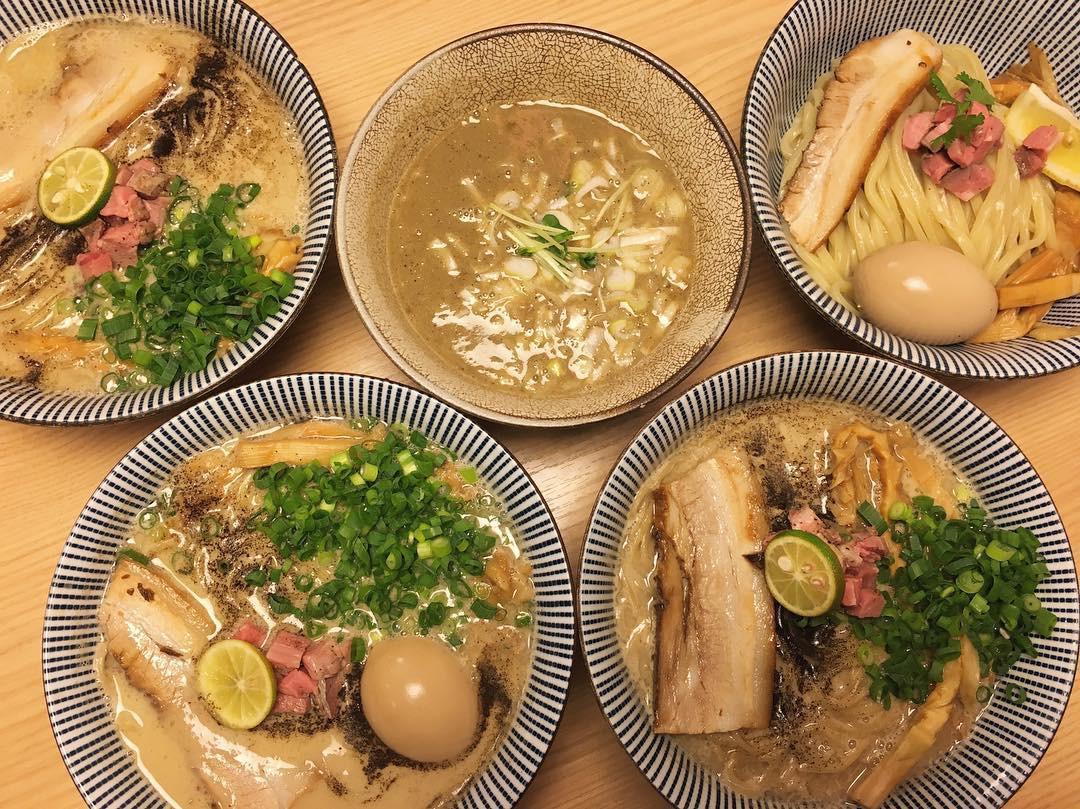 3_Mensho Tokyo_ michie817