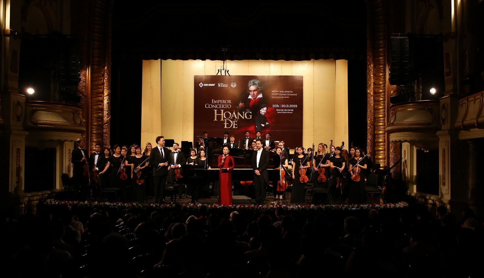 Concert Hoàng Đế (1)