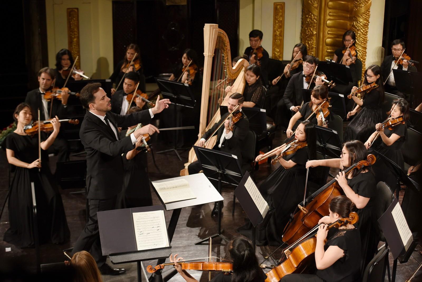 Concert Hoàng Đế (2)