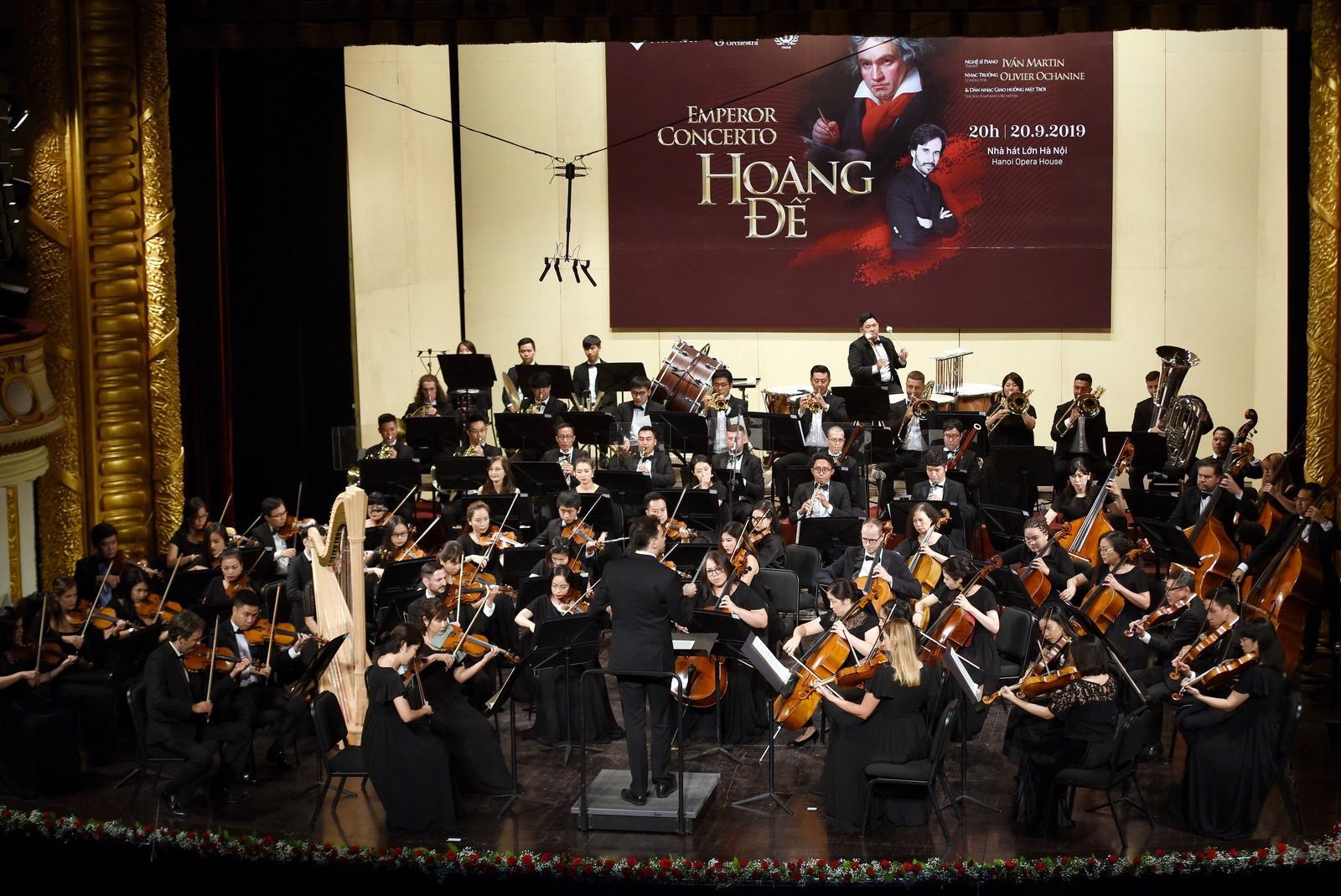'Concert Hoàng Đế (3)