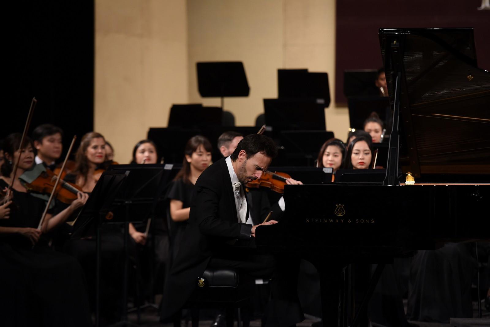 'Concert Hoàng Đế (4)