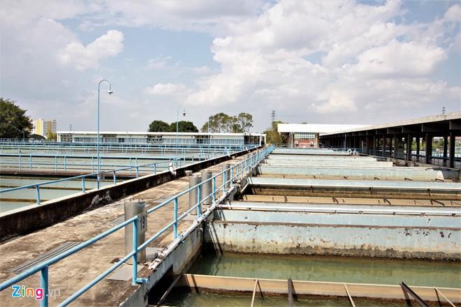 TP HCM chuẩn bị tăng giá nước sạch, cao nhất 14.400 đồng/m3 - Ảnh 1.